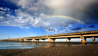Bridge under the Rainbow